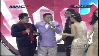 getlinkyoutube.com-Security MNCTV Jadi Bodyguard Para Host KDI - Gerbang Show 2015 (20/4)