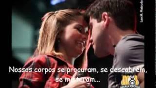 getlinkyoutube.com-Maria Cecilia e Rodolfo - Somos assim