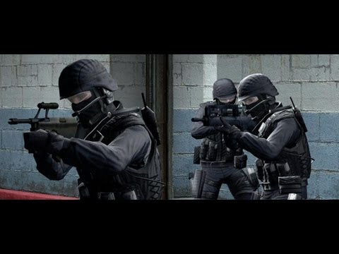Counter Strike Global Offensive Tanıtım