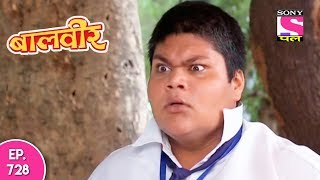 Baal Veer - बाल वीर - Episode 728 - 23rd September, 2017