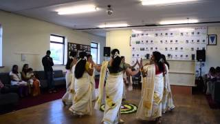 getlinkyoutube.com-Thiruvathira 2015