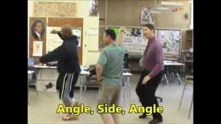 getlinkyoutube.com-SSS, SAS, ASA, AAS (LPHS Math Parody Video of Jump On It)