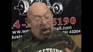 Westside Barbell Podcast Episode 13- The Deadlift