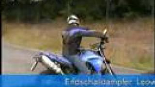 getlinkyoutube.com-Yamaha XT 660 X Soundcheck