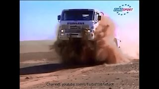 getlinkyoutube.com-The real Rally Dakar