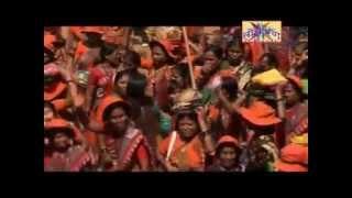 getlinkyoutube.com-Upar dongurache khali ( ekveera geet )