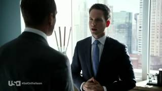 getlinkyoutube.com-Suits: Harvey x Mike - Gloating