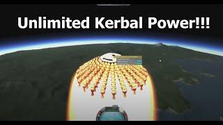 getlinkyoutube.com-Kerbal Space Program - Your Physics Have No Power Over Me!
