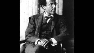 getlinkyoutube.com-Gustav Mahler - Symphony No.3 in D-minor - IV & V, Sehr langsam. Misterioso/Lustig im Tempo