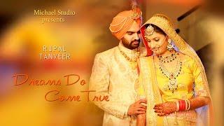 2017 | Rupal & Tanveer | Sikh Wedding Highlight | Michael Studio