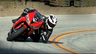 getlinkyoutube.com-Mulholland Riders 6/2014 - Superleggera,  R1, zx10r, Triumph Daytona, BMW GS800
