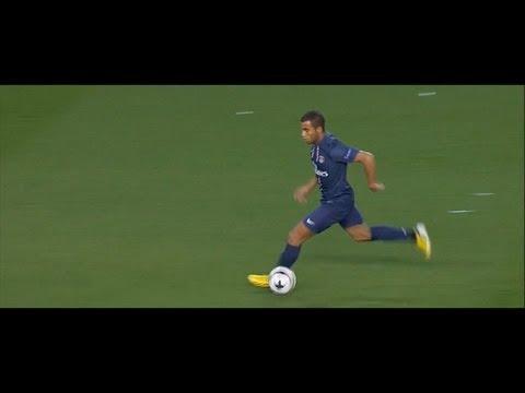 Lucas Moura - Skills Show [01] Dribbles & Assists HD 720p