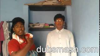 getlinkyoutube.com-Funny tamil Dubsmash video Mayilsamy Dialogue
