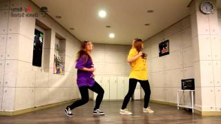 getlinkyoutube.com-[Mirrored Dance] Sugar Free- T-ara