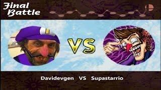 getlinkyoutube.com-Mario Kart Wii Wifi Hacking Sessions with Supastarrio
