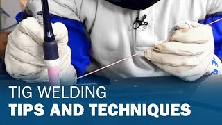 getlinkyoutube.com-Miller TIG Welding Techniques