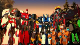 getlinkyoutube.com-Transformers Robots in Disguise My New Decepticon Empire