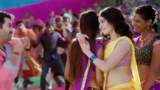 getlinkyoutube.com-Samantha Sexy Navel In Saree Compilation Exposing Her Seducing Body SloMo
