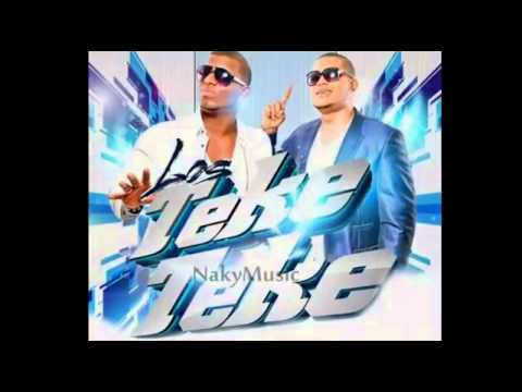 Los Teke Teke ( Carlitos Way Y Crazy Design ) - Una Sola Noc