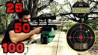 Kral Puncher Breaker .22 Airgun Review