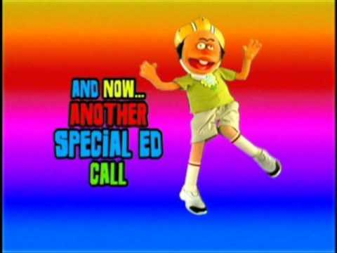 Crank Yankers Special Calls  Chuck E Cheese
