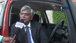 Jnaneswar Sen Sr. Vice President Honda Cars India - Bigbusinesshub.com