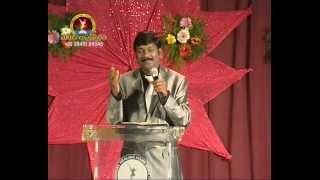TELUGU CHRISTIAN MESSAGE Dr. B.RAVI KUMAR  MASSAGE PART-1.flv