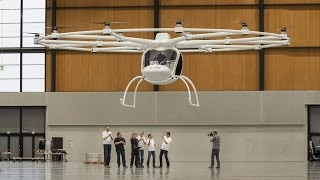 getlinkyoutube.com-Volocopter VC200 First Flight