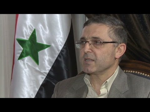 Haidarre: 'Presidency to be decided by Syrians'