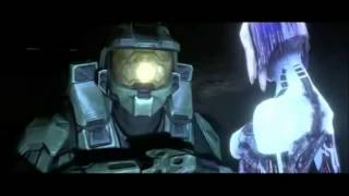 getlinkyoutube.com-Tex vs Master Chief Chapter 3