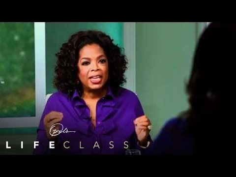 How to Give and Receive Positive Karma - Oprah's Lifeclass - Oprah Winfrey Network