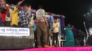 Rakesh Barot   જાનુ તુ મારી નઈતો બીજાની નહી    Tonight Live Program Full HD Video 26 2 18  360 X 640