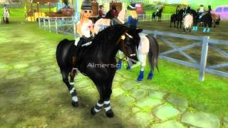 getlinkyoutube.com-Star Stable~Buying a new Morgan(also 3 new sc code)