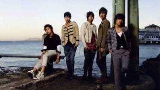 getlinkyoutube.com-SS501 - Lonely Girl