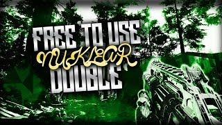 getlinkyoutube.com-Bo3 Double Nuklear | 100+ | Free to use gameplay
