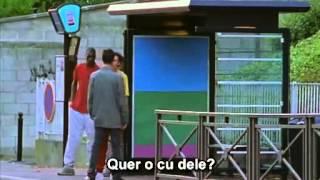 getlinkyoutube.com-À Cause D'un Garçon - Legendado em Português