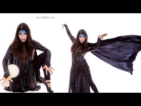 Fusion Floorwork |Jennifer at Bellydance Masters 2016