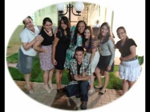 Grupo Adoração Real ICJ Marialva