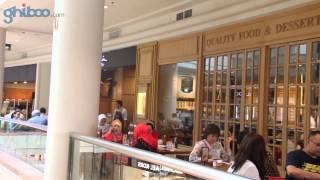G-Taste: Bakerzin Plaza Senayan