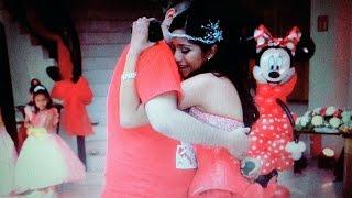 getlinkyoutube.com-llora por su regalo de xv años y se sorprende el dia de su fiesta - SPONER ALVARADO