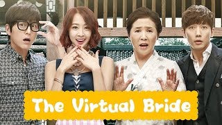 getlinkyoutube.com-the virtual bride episode 7 subtitle indonesia - MMOtv