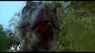 getlinkyoutube.com-Tyrannosaurus Rex tribute
