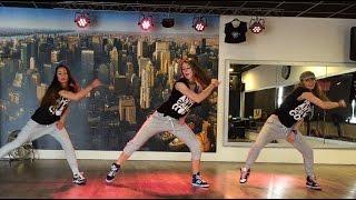 getlinkyoutube.com-Jason Derulo - Want To Want Me - Fitness Dance Choreography