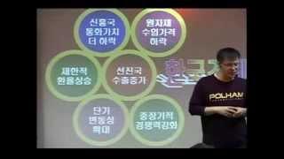 [부동산 경제강의] 신흥국 금융위기가 한국 경제에 미칠 영향