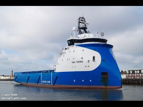 Click to view video NAO VIKING - IMO 9722522 - GREAT YARMOUTH