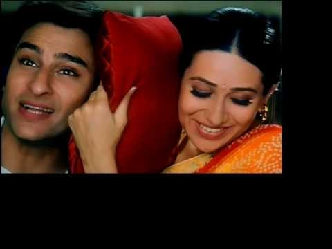 Sunoji Dulhan (Eng Sub) [Full Song] (HQ) With Lyrics - Hum Saath Saath Hain