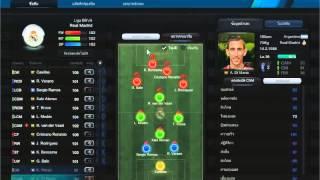 getlinkyoutube.com-- iDRIP E-Sport | แจกแผน Manager Rank A 2 - 4 - 4 | Ep.18 -