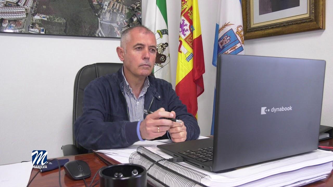 El ayuntamiento de Manilva mantendrá las medidas locales por Covid-19