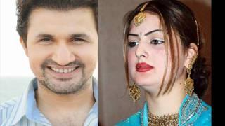 getlinkyoutube.com-Pashto New Song Rahim Shah & Ghazala Javed !!!