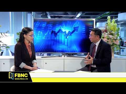 Lý do MSCI không nâng hạng chứng khoán Việt Nam
